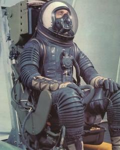 Nick Del Rio, Space Asshole Correspondent