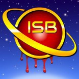 Sponsored by Inflamed by Stars and Blood: Lankville's Premier Science Fiction and Horror Review
