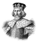 Although Tucker does not permit photographs, he did provide this stock image of a (non-nude) King.