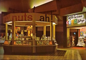 Park City Mall, Lancaster, PA 1970s