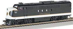 The Southern Limited.