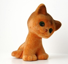 """The """"Fire Cat"""" by Worlds of Royer"""