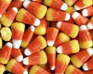 Candy corns. Do you know five things about them?