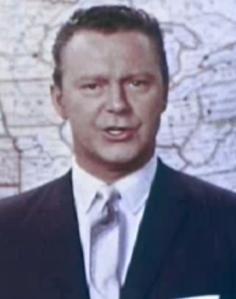 Lankville Daily News weatherman Jack Quintz.