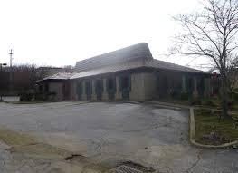 The Fry Hut in Deep Lankville.