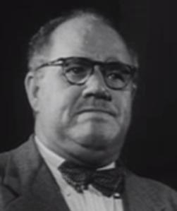Mr. Teete-Rozema, creator of the Teete-Rozema Bill.