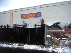 Sanduny Spa and Pharmacy (photo by John Barlow)