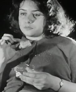 Sheila Denton: Destroyed by Hank Cameron