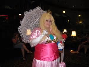 The actual Fairy Princess of Fudge.