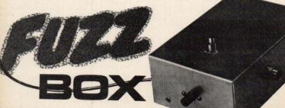 Fuzz Box3
