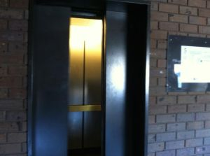 How you feel about this closing elevator could determine the fate of your romantic life