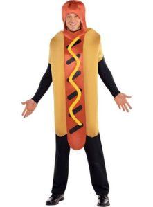 Goofy Hotdog Guy- the true killer!!