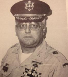 Colonel Gus Heinz