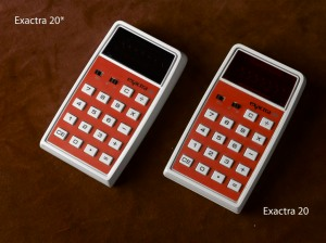 The Reckoner Exactra 2.0: IT'S YOUR TIME: CALCULATE