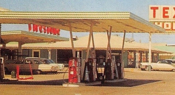 gas-station